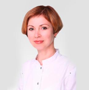 Искоростинская Ольга Александровна