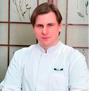 Калюжный Сергей Андреевич