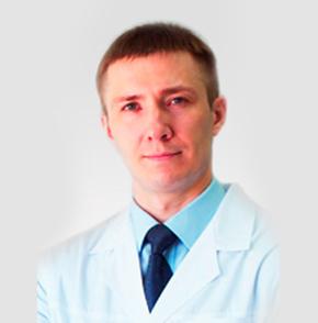 Искоростинский Евгений Владимирович